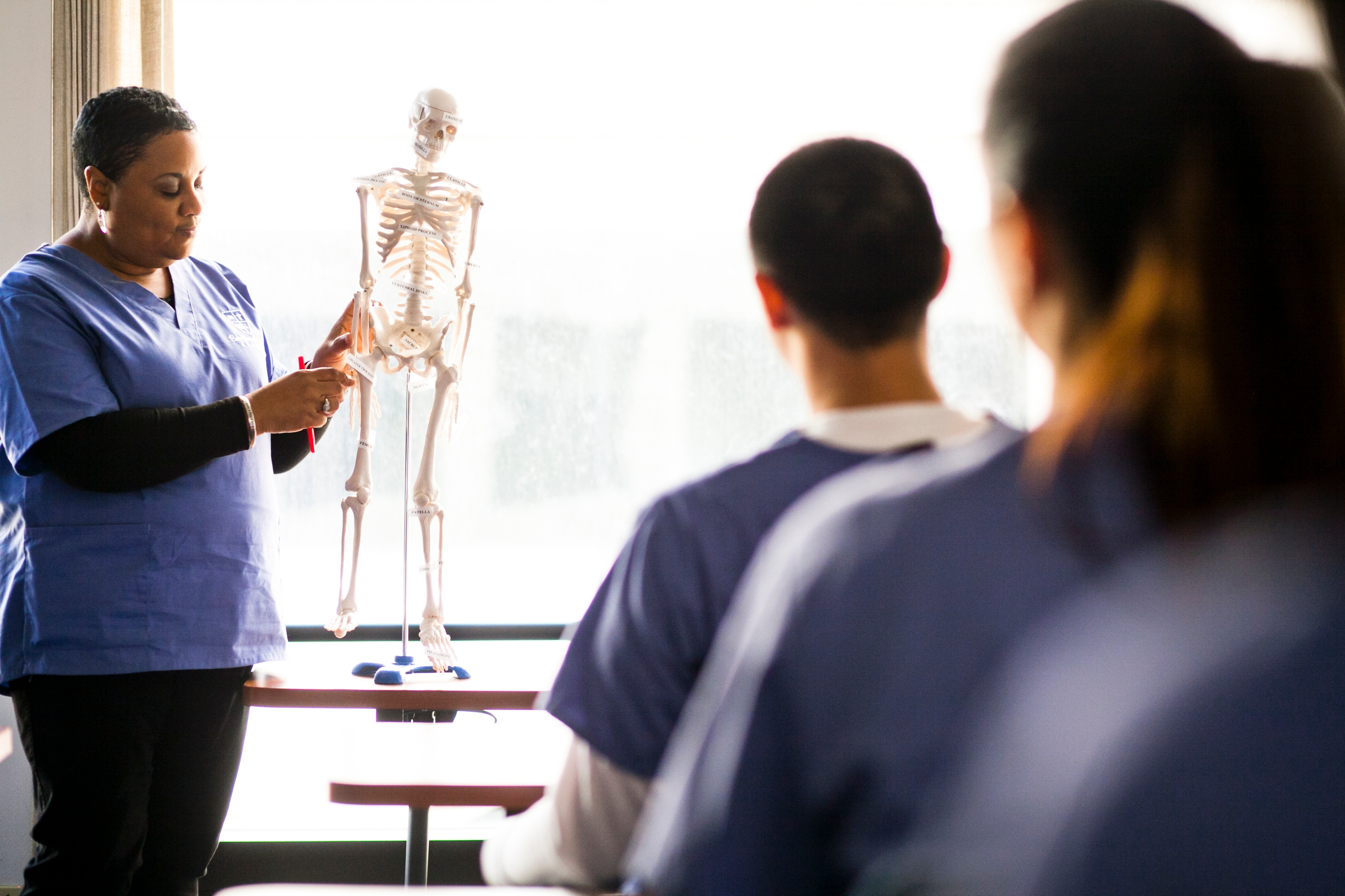 bama blog career change to become a medical assistant the next step is to a medical assistant training school that s going to prepare you for your new healthcare career